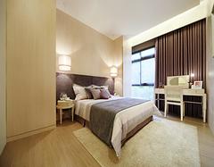 装修卧室大概多少钱   不同风格卧室装修费用详解