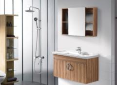 恒洁浴室柜质量好吗 价格贵不贵呢