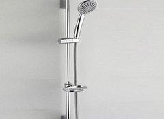 热水器花洒管怎么安装 热水器花洒多少钱