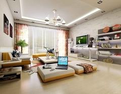 新型装潢材料选购注意事项  室内装潢材料选购方案