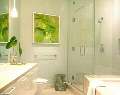 小户型的淋浴房有哪些选择 有哪些装修选择