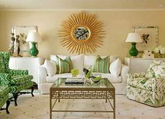 客厅装修效果图大全 受欢迎装修风格有哪些
