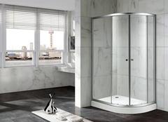 淋浴房安装步骤有哪些 正确安装带来安全使用