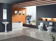  高质量卫浴品牌排行 不只有toto和科勒