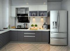 厨房冰箱摆放风水讲究 五招让你财运不断