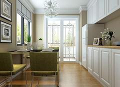 55平小户型装修两室一厅设计 怎么设计实用呢