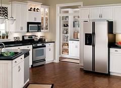 海尔对开门冰箱好吗 海尔双开门冰箱最新价格