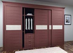衣柜门的颜色可以改吗 用什么颜色好看