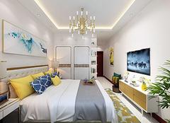 出租房装修攻略 教你装修出省钱又有格调的房间