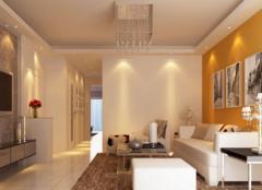 一个客厅装修费用多少 预算多少比较合适呢