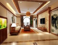100平米房子装修报价 三室一厅只需5万块