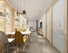 室内装修色彩搭配技巧 家庭装修色彩搭配效果图