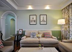 90平米装修全包价格 三室两厅装修多少钱