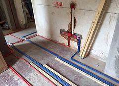 家装水电验收标准有哪些 水电验收注意事项