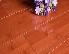 竹地板甲醛含量高吗  如何选购优质的竹地板