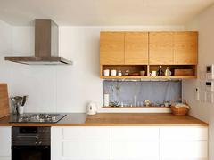 室内厨房装修误区介绍 这样的厨房不能要