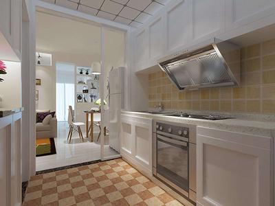 厨房清洁窍门介绍 利用手边材料做好清洁