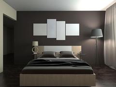 怎么挑选卧室壁纸 需要注意哪些方面