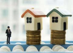 房地产投资增速超预期 上涨趋势料难续