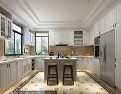 厨房和卫生间装修到底花多少钱?看详细清单报价