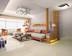 75平米装修费用  75平米三室一厅装修报价清单