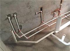100平方水电安装价格 水电全包装修多少钱一平米