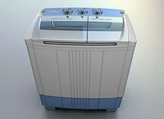 双桶洗衣机怎么清洗衣物 双桶洗衣机的工作原理是什么
