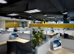 300平办公室装修多少钱 30万够不够呢