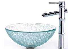 陶瓷面盆裂纹怎么修补 陶瓷洗脸盆多少钱
