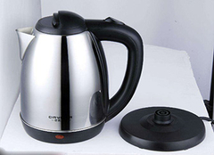 如何辨别真假304热水壶 电热水壶选购技巧