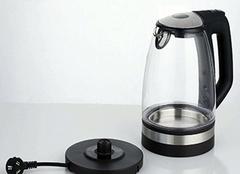 玻璃电水壶哪个牌子好 2018电水壶品牌推荐