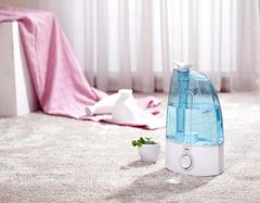 什么加湿器适合婴儿用   婴儿使用加湿器注意事项