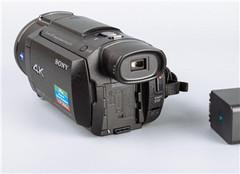 索尼家用4k摄像机哪一款最好 AX60编辑功能使用方法