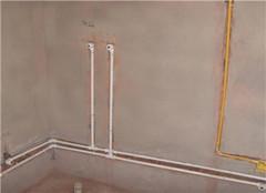 80—100平米改水电一般多少钱 水电改造需要哪些材料