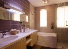 装修厨房和卫生间需要多少钱 简装多少钱呢