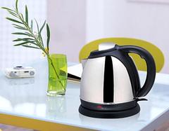 恒温水壶是反复加热吗  陶瓷电热水壶好还是不锈钢好