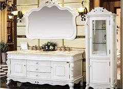 欧派可以做浴室柜吗 浴室柜价格一般多少