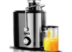 skg榨汁机哪个型号好 好用的有哪些呢