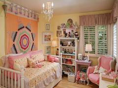 儿童卧室怎么装修比较好 不同年级卧室怎么装修