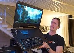 最值得买的年度游戏笔记本电脑大盘点 大吉大利今晚吃鸡