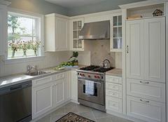 5平米厨房装修怎么装 资深设计师教你小厨房装修要点