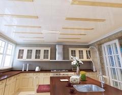 厨房集成吊顶怎样选购 如何选购集成吊顶