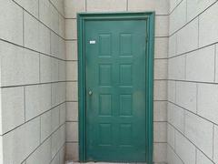 老司机教学什么样的防盗门不能买 防盗门大盘点