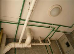 70—80平米水电装修一般多少钱 2018水电包工包料价格