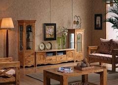国内实木家具品牌有哪些 实木家具最新排名