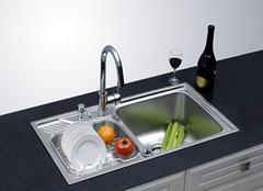 2018年厨房水槽什么牌子的好