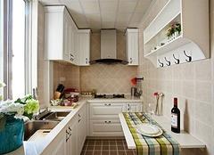 2018厨房瓷砖该怎么铺 厨房瓷砖颜色搭配