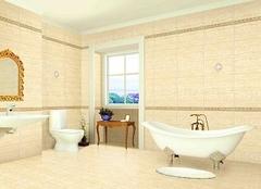 2018卫生间瓷砖品牌排名 马可波罗 东鹏 诺贝尔 蒙娜丽莎瓷砖最好