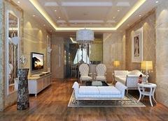 100平米房选择美式装修还是欧式装修 美式装修贵还是欧式装修贵