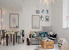 一室一厅如何装修比较省钱 一室一厅装修步骤大盘点